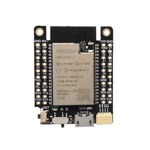 Image 4 - Für TTGO T7 V 1,5 Mini32 ESP32 WROVER B PSRAM Wi Fi Bluetooth Modul Entwicklung Bord für TTGO T7 V 1,4