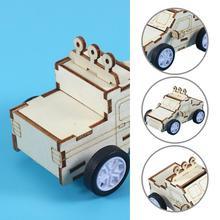 Воображение + Выращивание + Экологичность + Дети + Сделай сам + Автомобиль + Игрушки + для + Детей