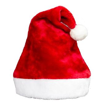 Klasyczne pluszowe boże narodzenie kapelusz czapka świąteczna dla dorosłych rozmiar dziecięcy czapki św Mikołaja czerwono-biała czapka świętego mikołaja materiały na przyjęcie świąteczne tanie i dobre opinie CN (pochodzenie) Włókniny tkaniny Thick Christmas Hat Red and white High Quality Plush Christmas Hats For Adult kid 2020 Christmas Decorations For Home Xmas Party Ornaments