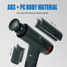 LCD Display Massage Gun…