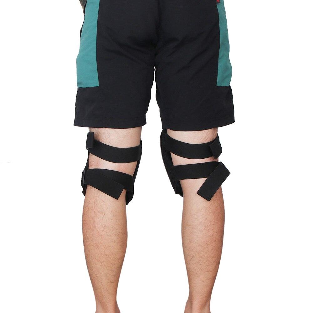 HOUKIPER 2pcs EVA Gardening Knee Pads to Work Safely in Garden with Adjustable Shoulder Straps Suitable for Concrete and Hardwood Floor 7