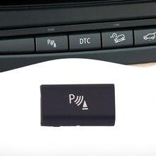 Автомобильный парковочный радарный датчик переключатель кнопка