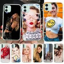 Nbdruicai capa de telefone luxuosa e design exclusivo, capinha para iphone 11 pro xs max 8 7 6 6s plus capa x 5S se xr