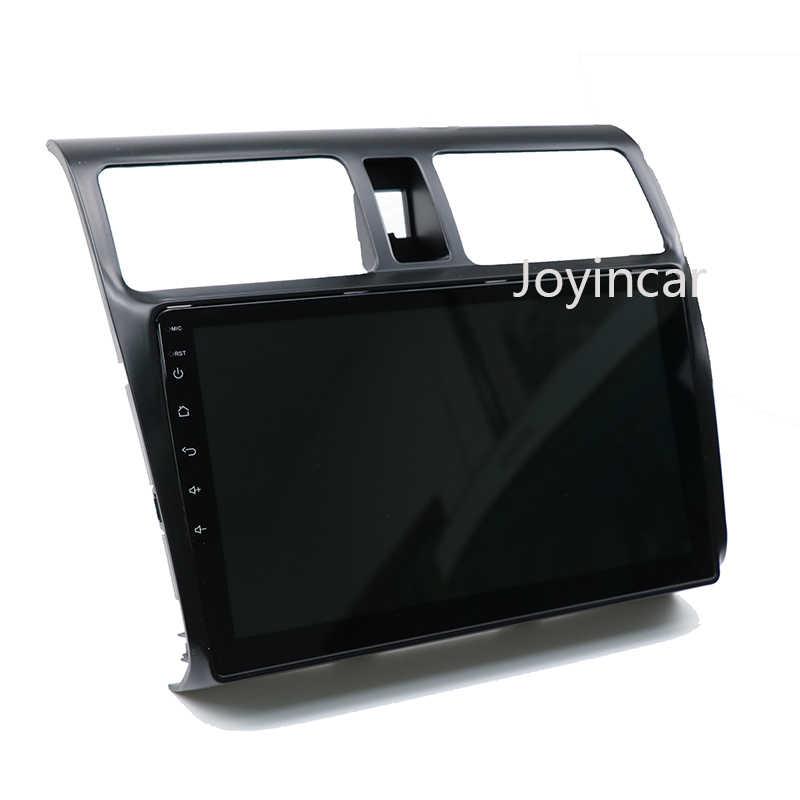 "2G + 32G 2 Din Android 9.1 Auto Dvd Multimedia Speler 10.1 ""Voor Suzuki Swift 2005 2006 2007 2008 2009 2010 Auto Radio Gps Navigatie"