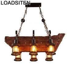 Modernos Decoracao Para Casa Industrial Pendant Light Luminaria Lampen Modern Lampara De Techo Colgante Moderna Hanging Lamp