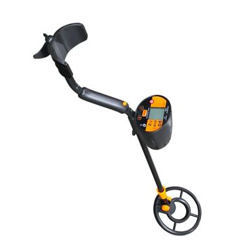 New LCD Underground Metal Detector Gold Silver Finder Digger Treasure Hunter MD-3060