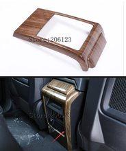 Автомобильная задняя вентиляционная рамка с защитой от ударов