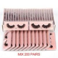 Mix 200 pairs