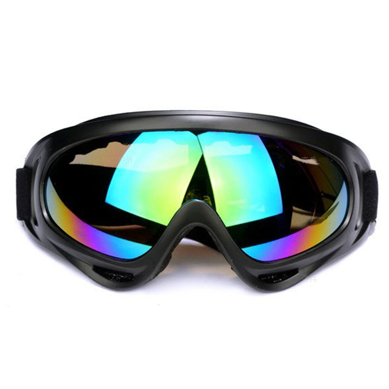 Universal Safety Anti-UV Welding Glasses For Work Protective Safety Goggles Sport Windproof Tactical Labor Protection Glasses