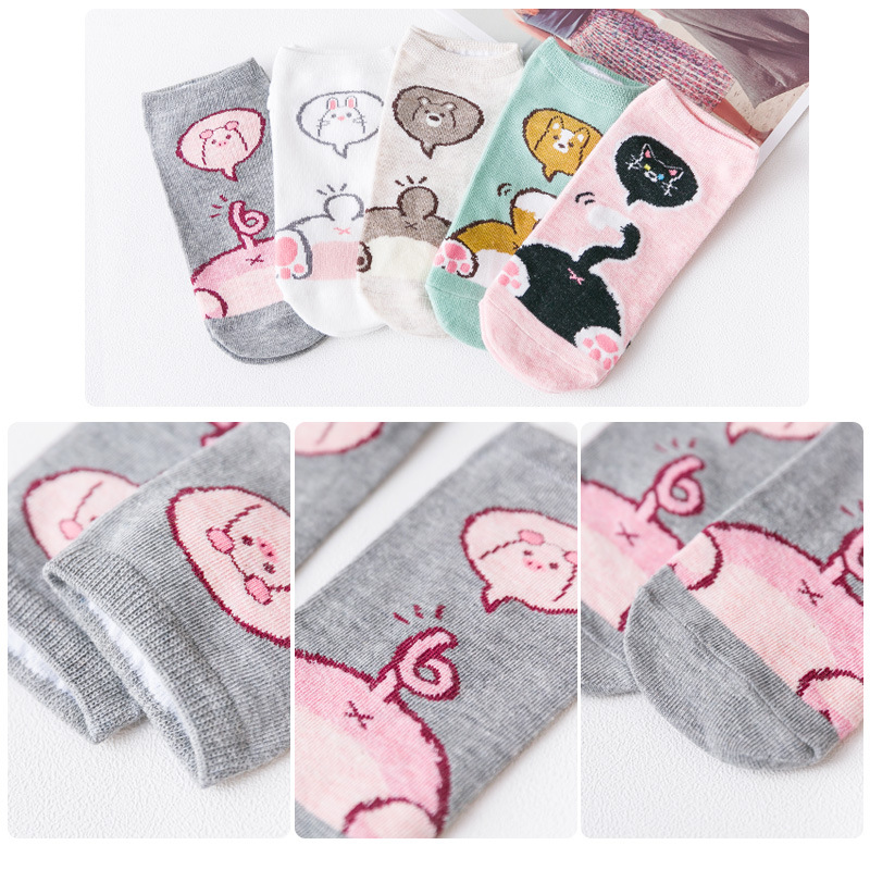 20 Pairs Wholesale Baby Toddler Cotton Socks
