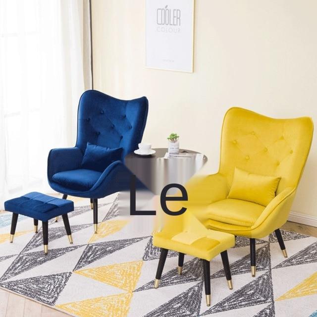 Leisure Chair 4