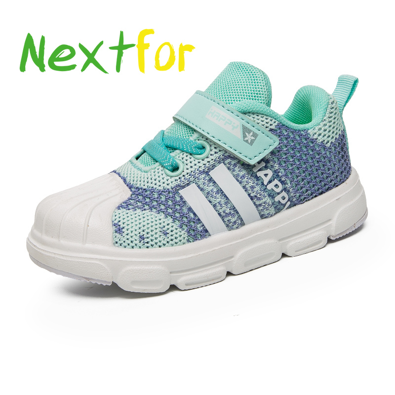 New Arrival Baby Boy Casual Sneakers Brand Fashion Toddler Girls Breathable Shoe Soft Sole Little Boy Walking Shoes Size 22-27
