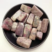 brazil Natural crystal stone natural tourmaline  raw mineral products