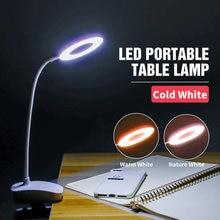 Wenni светодиодный настольный светильник с сенсорным переключателем