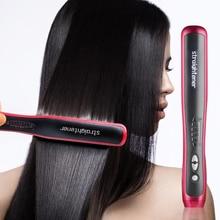 Multifunctional Hair Straightener Hot Hair