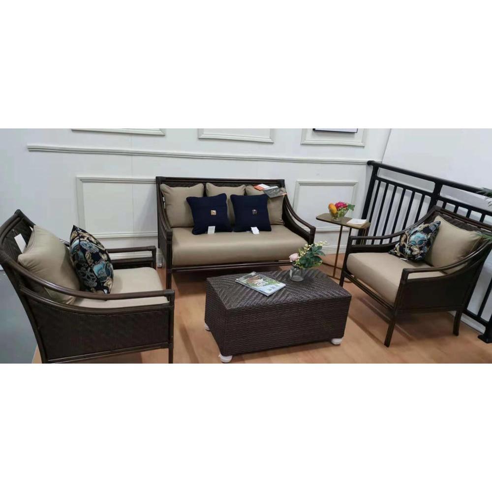 SOKOLTEC Set Garden Furniture OP2451