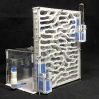 6layers Ant grape Moisture Feeding Area Ant Farm Acryl Insect Villa ant nests villa Pet Advanced Mania For House Ants