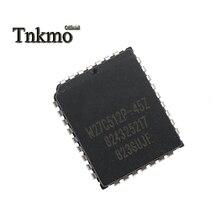 10PCS 20PCS 50PCS W27C512P 45Z PLCC 32 W27C512P 45 PLCC32 W27C512P W27C512 27C51 2 512 Memory chip Neue und original