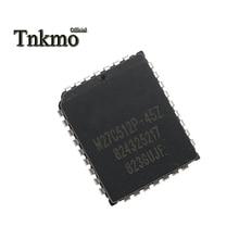 10PCS 20PCS 50PCS W27C512P 45Z PLCC 32 W27C512P 45 PLCC32 W27C512P W27C512 27C512 512 Memory chip New and original