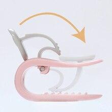 Dekens Clip Vel Fastener Fixer Plastic Antislip Dekbedovertrek 6-Stks/Set