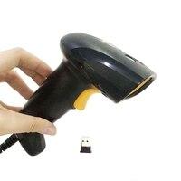 2d sem fio scanner de código de barras transferência longa distância com fio qr code pdf 417 scanner código de barras para o inventário pos terminal h1 e h1w|Scanners 3D| |  -