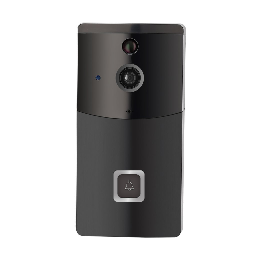 B10 Wireless Video Doorbell For Home Mobile Phone APP Remote Control Video Intercom Wi-fi Smart Doorbell