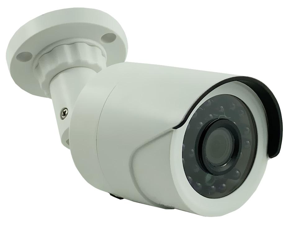 3MP 2MP H.265 IP Macchina Fotografica Della Pallottola 3516E    SC4239P 2304*1296 XM530   F37 1080P Onvif CMS XMEYE IRC 24 Led  NightVision P2P Radiatore RTSP-in Telecamere di sorveglianza da  Sicurezza e protezione su