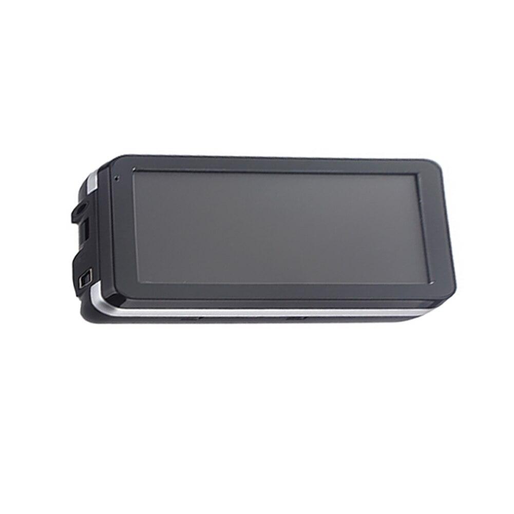 Accessoires de navigateur de fichiers GPS navigateur voiture camion Portable FM écran LCD 5 pouces grande-bretagne photos MP3 MP4 Bluetooth afrique Europe