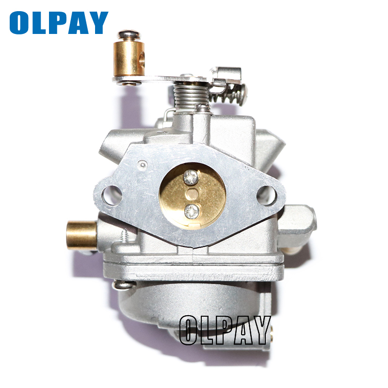 Carburetor Assy 6BX-14301-10 6BX-14301-11 6BX-14301-00 For Yamaha F6 4 Stroke 6HP Boat Motor