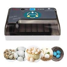 HHD-Máquina incubadora para 12 ovos a melhor e mais nova, galinha, chocadeira barata, incubação automática, China à venda, codorna