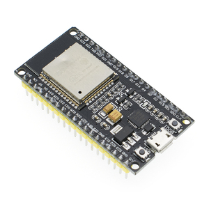 Image 5 - 10 قطعة ESP32 مجلس التنمية 30P/38P WiFi + بلوتوث فائقة منخفضة استهلاك الطاقة ثنائي النواة ESP 32 ESP 32S