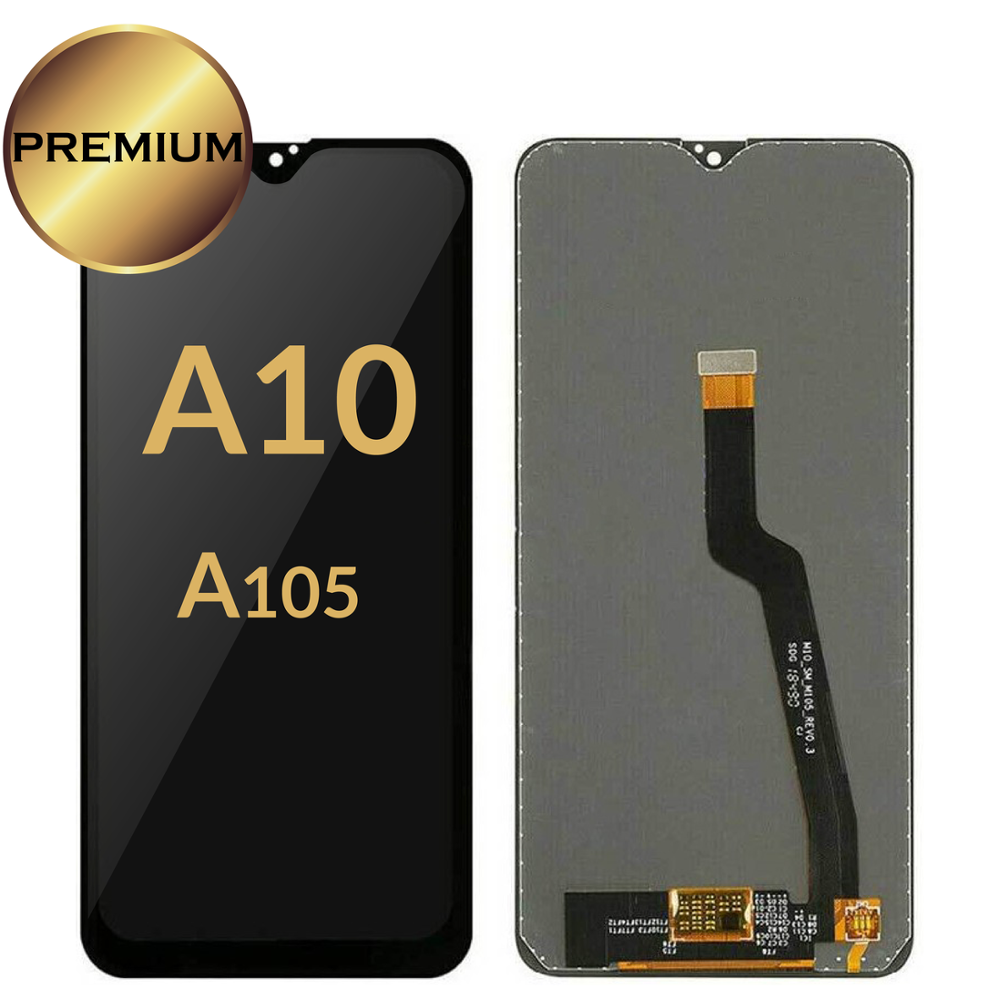 For Samsung A10 A105 SM-A105F A105G lcd Screen Display Replacement for Samsung A10 SM-A105G Mobile phone lcd pantalla image