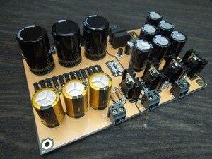 Image 5 - Douk Audio niemiecki D.Klimo LAR Gold Plus rura MM/MC Phono Stage płyta wzmacniacza DIY Kit