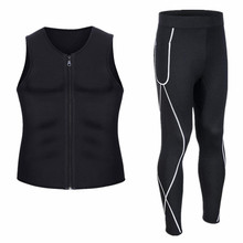 Men underwear sets compression Long Johns sweat quick dry thermo men clothing Winter Top quality new thermal Shapewear