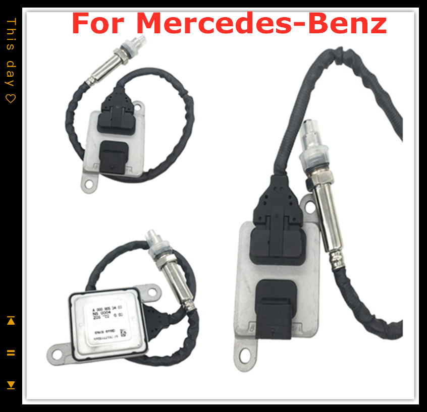 Mercedes-Benz Unterdruckdose A6030900566