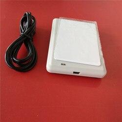 UHF USB Card Reader Desktop Card Reader Near Field RFID Reader Writer UHF Writer Label