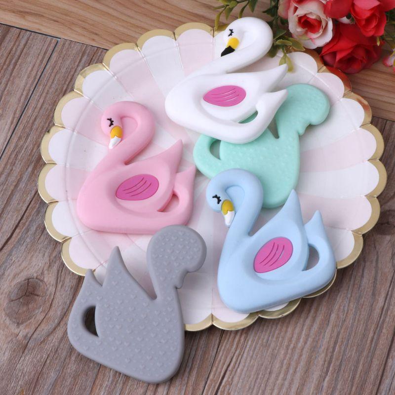 Jouets de dentition pour bébé jouets de dentition en Silicone doux sans BPA
