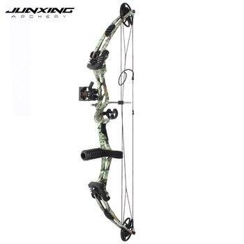 1Pc 35-55 Lbs Archery Compound Bow Compound Bow 19-30