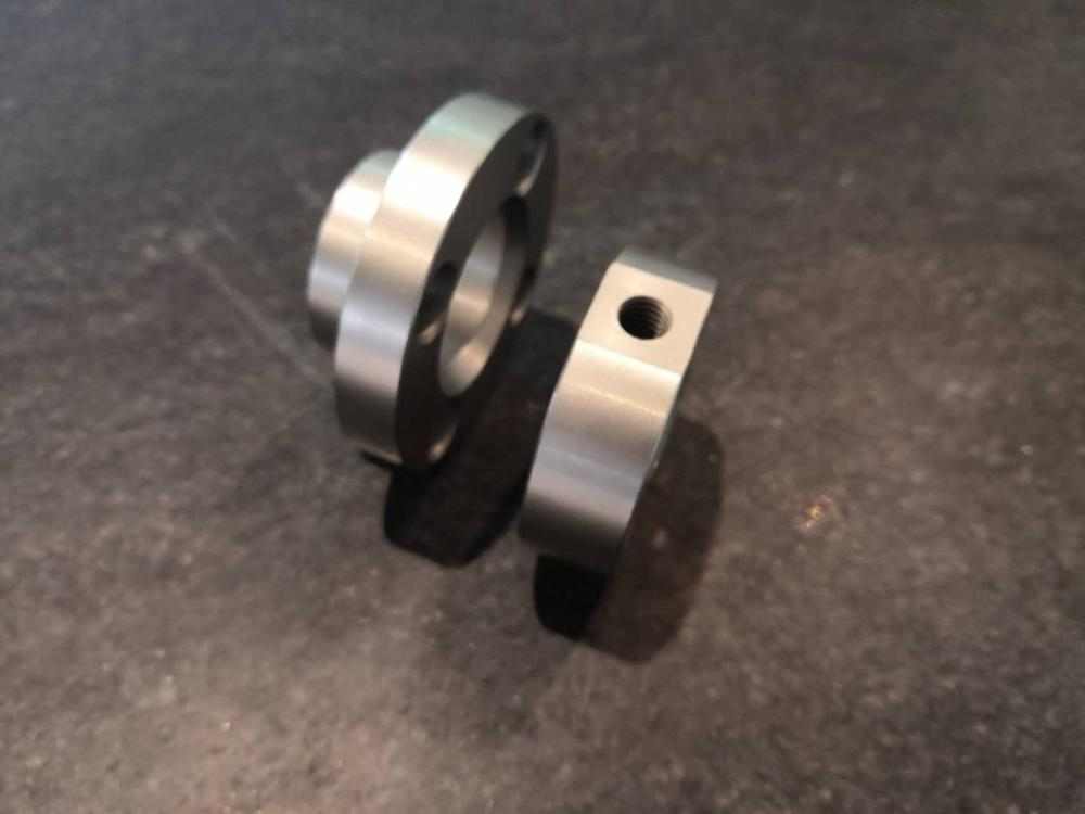 CNC Lathe Machining / High Precision Custom Cnc Machining Small Parts/ Custom Made CNC Lathe Machining Machine Parts