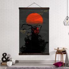 Современная Настенная Художественная печать и плакат Картина