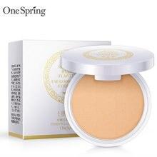 Paleta de contorno, bronceador, polvos de maquillaje para hornear, polvos traslúcidos, polvo de maquillaje