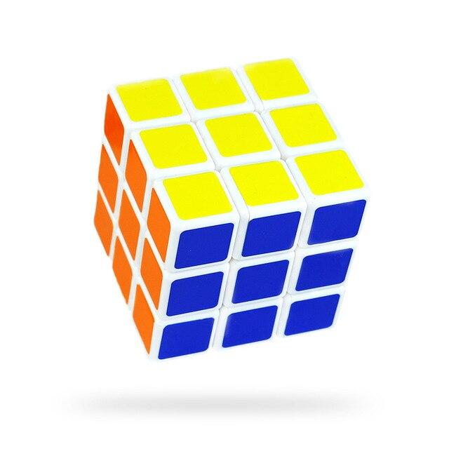 fidget toys Rubik's cube childrens educational toys Variety of thirdorder intelligence development and decompression Rubiks cube 3