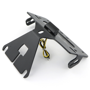 Image 4 - Kit déliminateur de garde boue arrière, pour Aprilia RSV4 2009 2020 Tuono, pour RS4 125 RS4 50 2011 2020