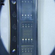 Puce de Correction de kilométrage pour BMW, 5 pièces/lot, M35160 160DOWQ 160D0WQ 160DOWT 160D0WT IC EEPROM SOP8, puce de tableau de bord SOP 8 IC EEPROM
