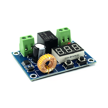 XH M609 12 36V Battery Low Voltage Disconnect Protection Module DC Output