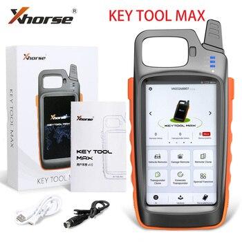 Xhorse VVDI ключ инструмент Макс удаленный программист Поддержка работы с Condor Dolphin XP005