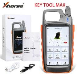Xhorse Vvdi Key Tool Max Remote Programmeur Ondersteuning Werken Met Condor Dolfijn XP005