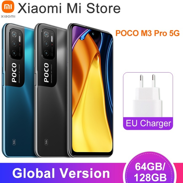 POCO M3 Pro 5G Mobile 1