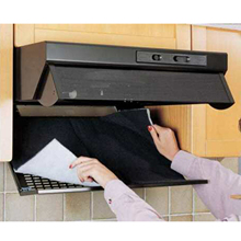 ACTIVATED-CARBON-FILTER Cooker Hood-Extractor Universal