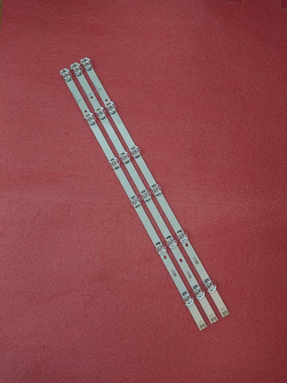 New 3 PCS LED backlight strip for LG UOT LGIT A B innotek DRT 3.0 32